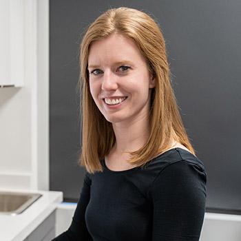 Dr. Jillian Yeaman