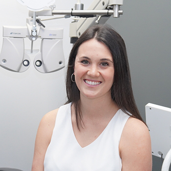 Dr. Victoria Cadman